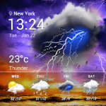 Local Weather Pro V 6.6.0.6245_50152 APK