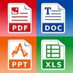PDF Converter doc ppt xls txt word png jpg wps PRO V 186 APK