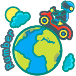 Rumber Icon Pack V 1.6.2 APK Paid