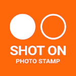 Shot On Stamp Photos with ShotOn Watermark Camera Premium V 1.2.3 APK
