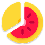 Sliced Icon Pack V 1.6.4 APK Patched