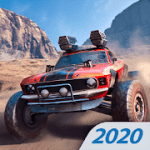 Steel Rage Mech Cars PvP War Twisted Battle 2020 V 0.159 MOD APK