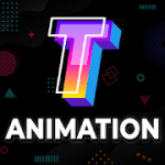 Text Animation Maker Animation Video Maker V 6.0 APK Unlocked