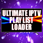 Ultimate IPTV Playlist Loader V 4.35 APK Mod