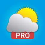 Weather  14 days Pro V 6.12.0 APK Paid