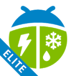 Weather Elite by WeatherBug V 5.18.2-3 APK Patched