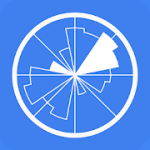 Windy.app precise local wind & weather forecast Pro V 8.5.0 APK