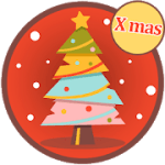 X mas Icon Pack V 1.7.2 APK Paid