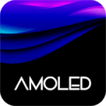 AMOLED Wallpapers 4K Auto Wallpaper Changer Premium V 5.3 APK