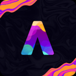 AmoledPix 4K Amoled & Black Wallpapers Premium V 2.0 APK