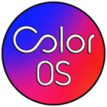 Color OS Icon Pack V 2.1.1 APK Patched
