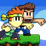 Dan the Man Action Platformer V 1.7.00 MOD APK
