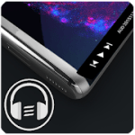 Edge Music Player S10 S10 and Note 20 style Premium V 1.1 APK