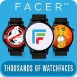 Facer Watch Faces V 5.1.48_102441 APK Subscribed