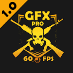 GFX Tool Pro Game Booster V 3.1 APK Paid