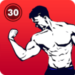 Men Workout at Home Six Packs in 30 Days Premium V 1.6 APK