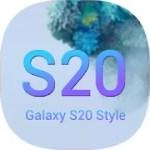 One S20 Launcher S20 Launcher one ui 2.0 style Premium V 1.3 APK