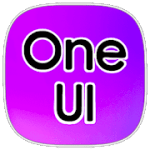 One UI Fluo Icon Pack V 2.1.1 APK Patched