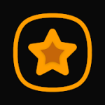 OneUI Horux Black Icon Pack V 1.2 APK Patched