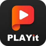 PLAYit A New All-in-One Video Player V 2.4.2.9 APK