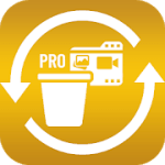 Photo & Video & Audio Recovery Deleted PRO V 5.0.0 APK Paid