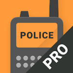 Scanner Radio Pro Fire and Police Scanner V 6.11.1.1 APK Paid