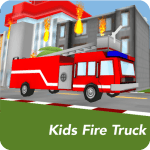 Kids Fire Truck 1.6 APK