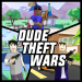 Dude Theft Wars: Open World Sandbox Simulator BETA 0.83b2 APK