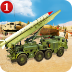 Missile Attack & Ultimate War – Truck Games