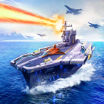 Sea Fortress – Epic War of Fleets