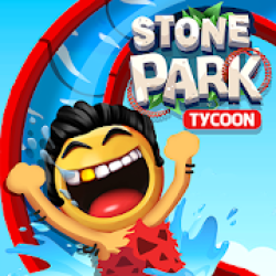 Stone Park Prehistoric Tycoon 1.0.3 Mod Unlimited gold coins