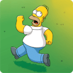 The Simpsons Tapped Out 4.43.5 APK + Mod Money & More