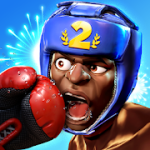 Boxing Star 2.3.0 Mod + DATA a lot of money