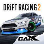 CarX Drift Racing 2 1.9.2 Mod + DATA a lot of money