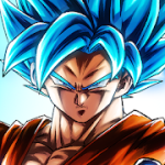 DRAGON BALL LEGENDS 2.9.0 MENU MOD