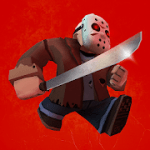 Friday the 13th Killer Puzzle 17.0 Mod Unlocked
