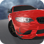Fast & Grand Multiplayer Car Driving Simulator 5.0.5 Mod A lot of gold coins