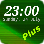 DIGI Clock Widget Plus 2.3.0 Paid