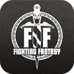 Fighting Fantasy Classics text based story game 1.400
