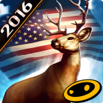 DEER HUNTER 2014 2.11.7 MOD Unlimited Money
