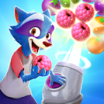 Bubble Island 2 Pop Shooter Puzzle Game 1.36.17 APK + MOD