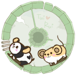 Rolling Mouse Hamster Clicker 1.5.7 MOD APK