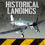 Historical Landings 2.0.3 MOD APK Unlocked