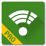 WiFi Monitor Pro analyzer of Wi-Fi networks 1.9b2195 APK
