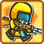 Zombie Guard 1.83d MOD APK Unlimited Coins + Fuel