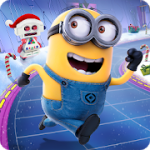 Minion Rush Despicable Me Official Game 6.2.2a APK + MOD
