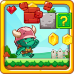 Jungle Adventures Super World 10.1 MOD APK