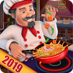 Kitchen Station Chef Cooking Restaurant Tycoon 4.8 MOD APK