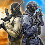 Forward Assault 1.1038 APK + MOD