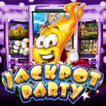 Jackpot Party Casino Slot Machines Casino Games 5007.03 APK + MOD